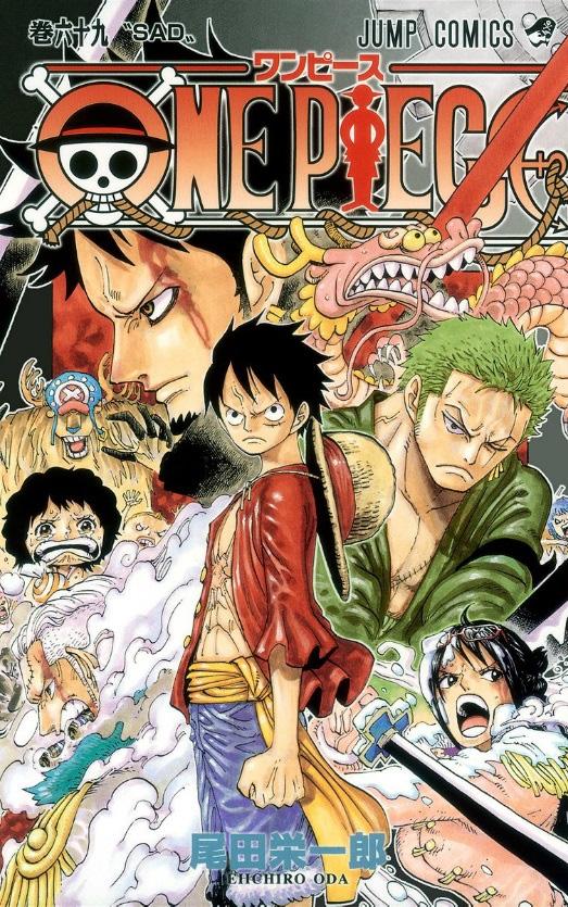 Top 10 Verkaufscharts der japanischen Mangas des Jahres 2013