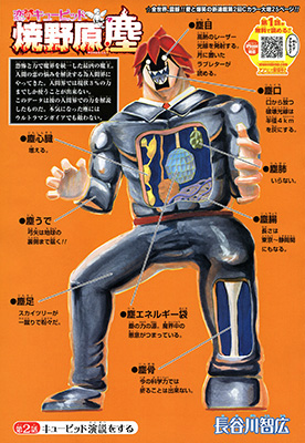Weekly Shonen Jump 44/2013