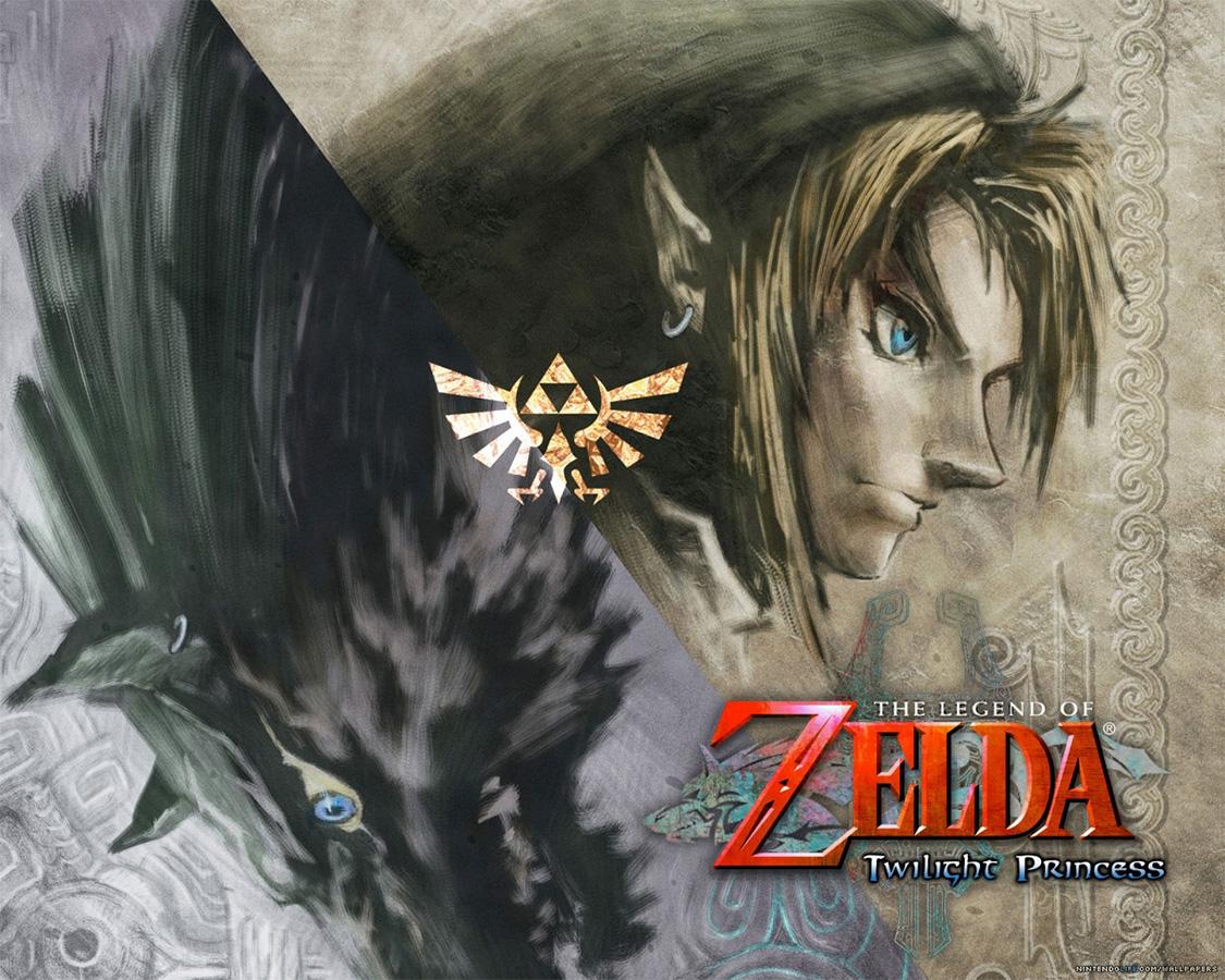 Erscheint noch heuer ein Remake zu The Legend of Zelda: Twilight Princ