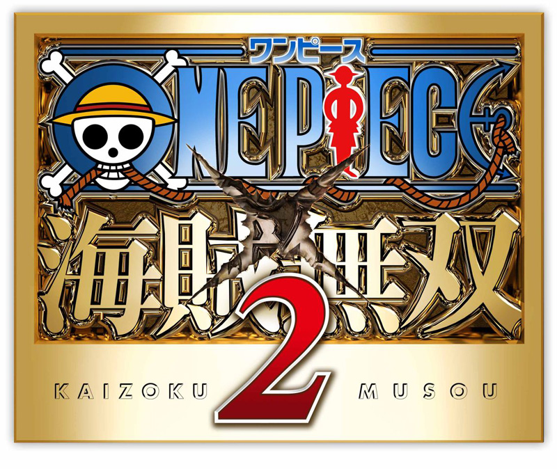 One Piece: Pirate Warriors 2 kommt im Sommer nach Europa *Update*