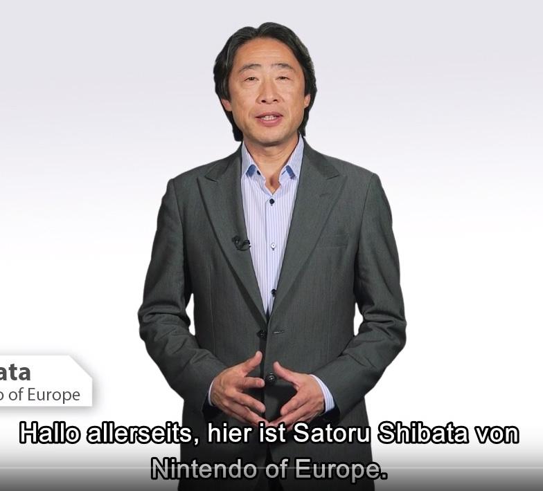 Nintendo Direct-Übertragung mit Neuigkeiten zu Wii U- und Nintendo 3D