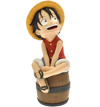 Lust auf eine One Piece Armbanduhr oder Shingeki no Kyojin (Attack on