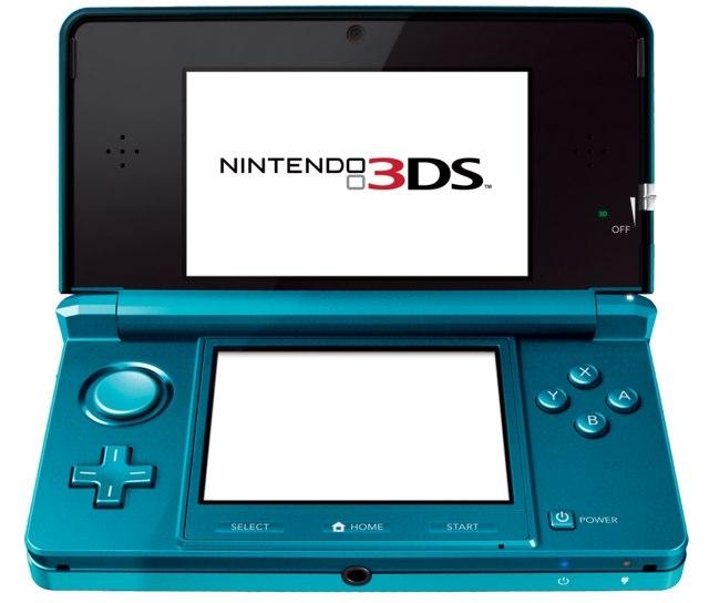Kommendes Nintendo 3DS-Event für Japan Bewohner