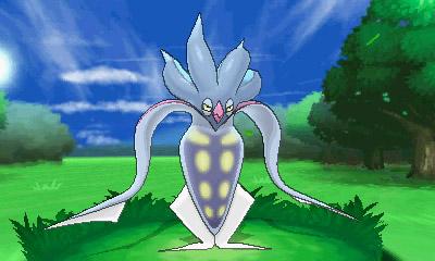 Pokémon in X & Y