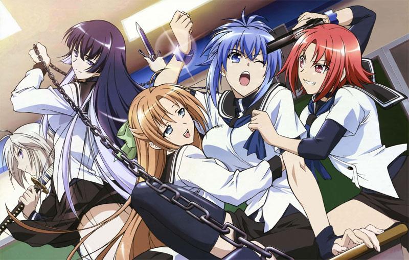 Neue Fortsetzung für Anime Kämpfer *Update*