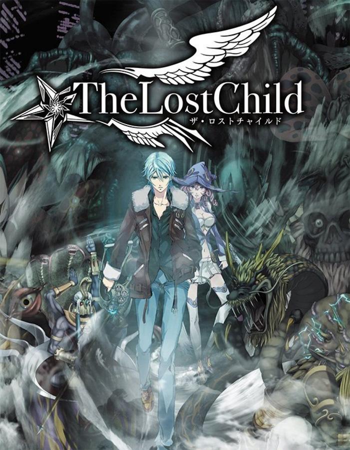 The Lost Child erscheint am 22. Juni 2018 für PS4, PS Vita und Ninten