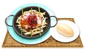 One Piece Restaurant