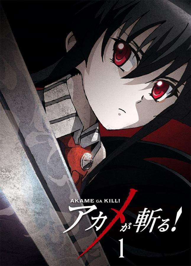 Akame ga Kill! (Akame ga Kill! – Schwerter der Assassinen, アカメが斬る!)