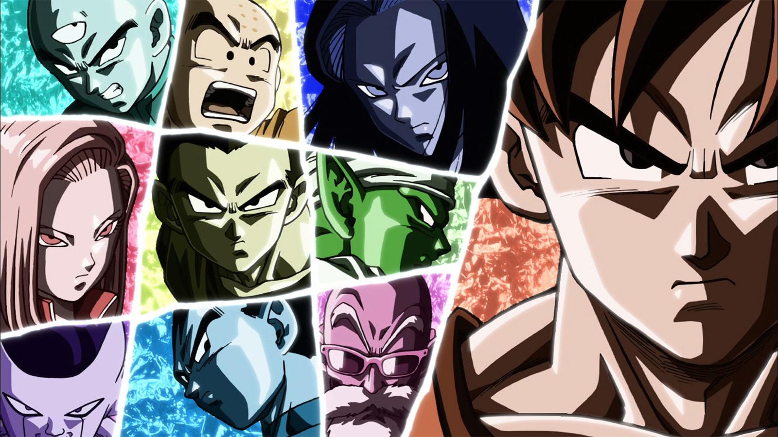 Adieu Dragonball Super (Dragon Ball Super) - Im März wird die TV-Seri
