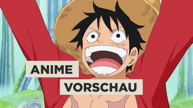Das Animeprogramm auf ProSieben MAXX für die kommenden Tage vom 1. bi