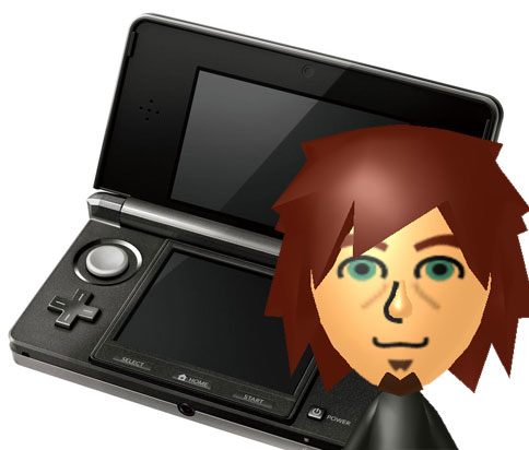 Der Nintendo 3DS *Update*