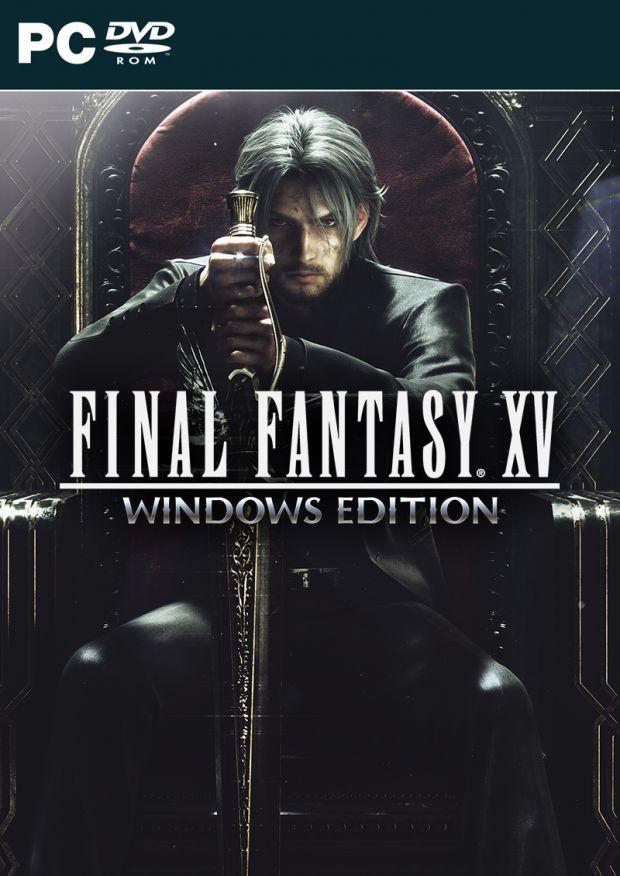 Final Fantasy XV: Windows Edition: ab sofort vorbestellbar. Das Spiel