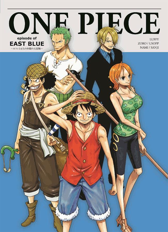 Neues zur kommenden Live-Action Adaption von One Piece - Die Macher au