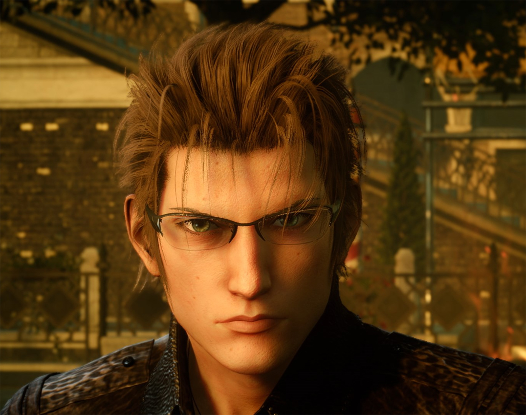 Final Fantasy XV: Episode Ignis erscheint am 13. Dezember 2017