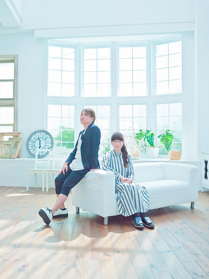 EU-Premiere: J-Music-Duo eufonius auf der AnimagiC 2018