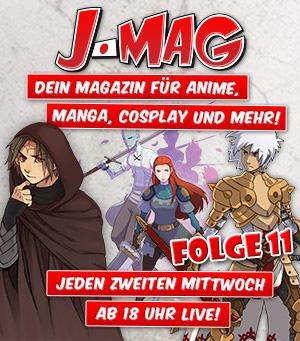 J-Mag Folge 11