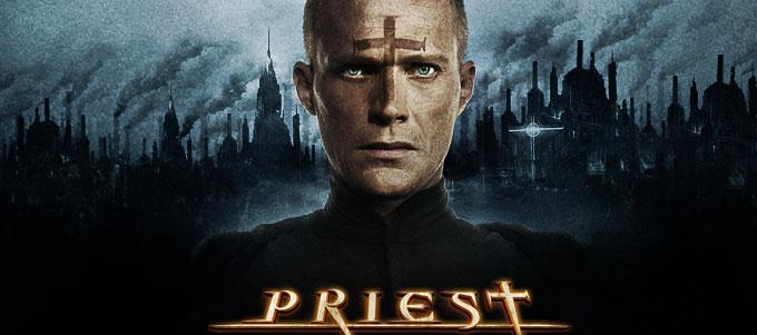 Manhwa Priest kommt weltweit nächstes Jahr in die Kinos