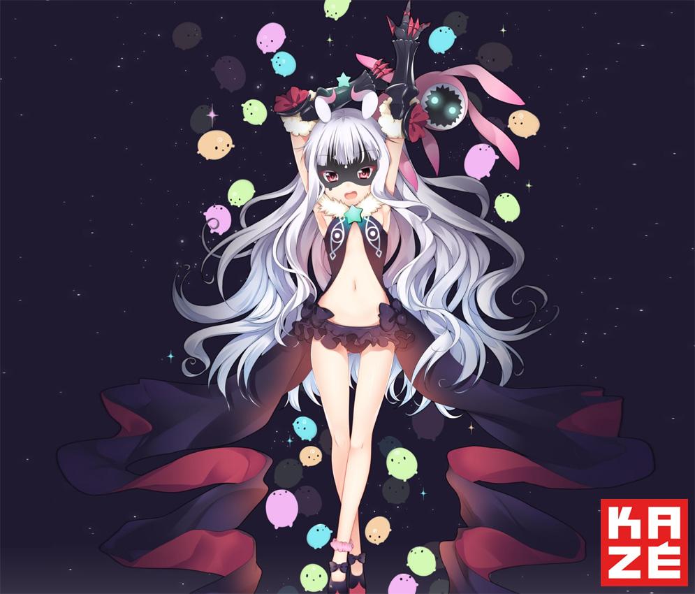 Kazé mit vier neuen Anime Simulcasts und einer neuen Anime Lizenz fü