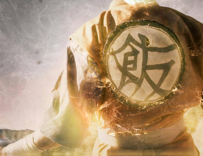 Dragon Ball Z: Light of Hope - Eine Webserie von Robot Underdog über