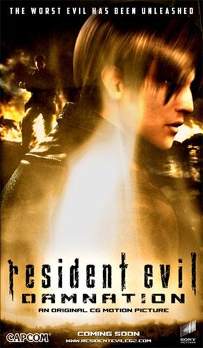 Sehr viel Resident Evil Stuff im Herbst