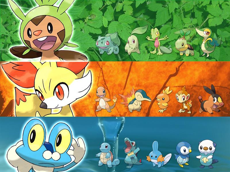 Pokémon X und Y - Die nächsten Infos von der E3 2013