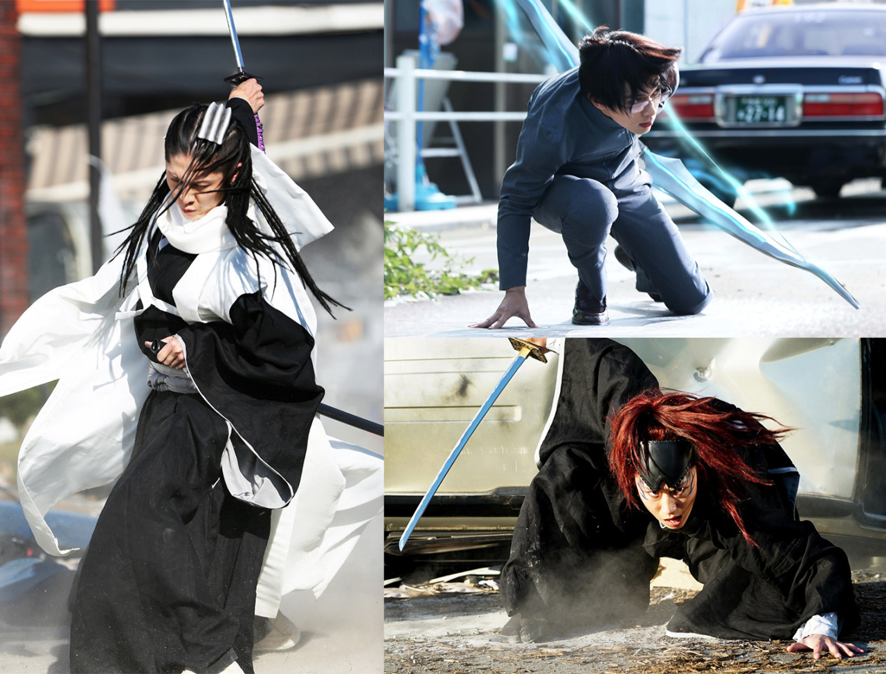 Bleach Live-Action Film