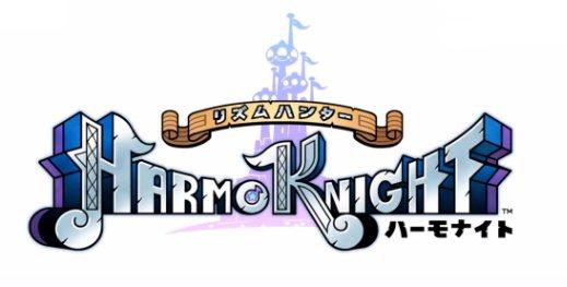 Rhythm Hunter Harmo Knight