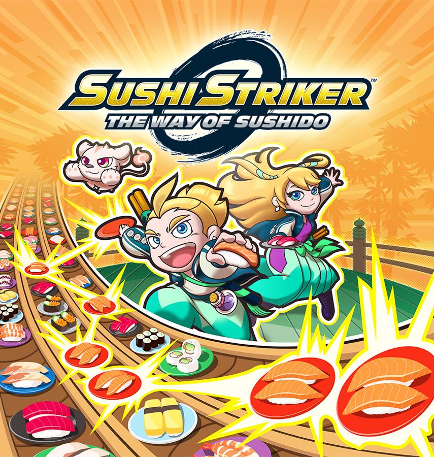 Gewinnspiel: Sushi, Sashimi oder Maki!? Gewinne mit etwas Glück Sushi