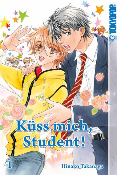 Küss mich, Student!