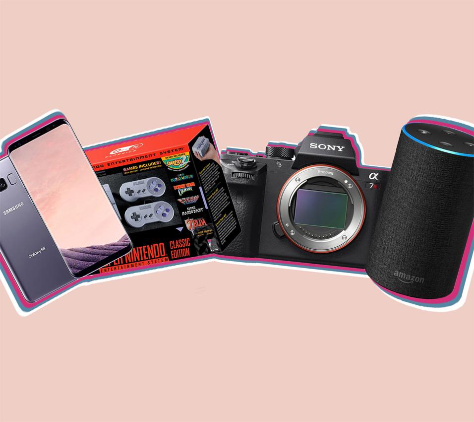 Time stellt die Top 10 Gadgets of 2017 vor