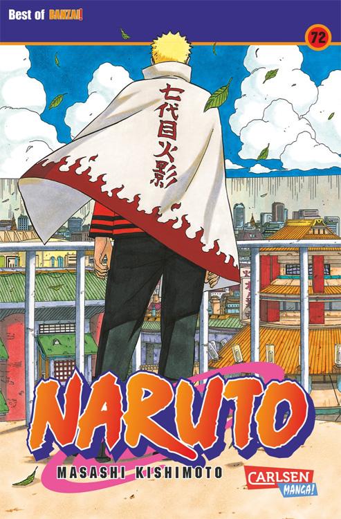Neue Manga Hits im April 2016 von Carlsen Manga!, Egmont Manga, Kazé