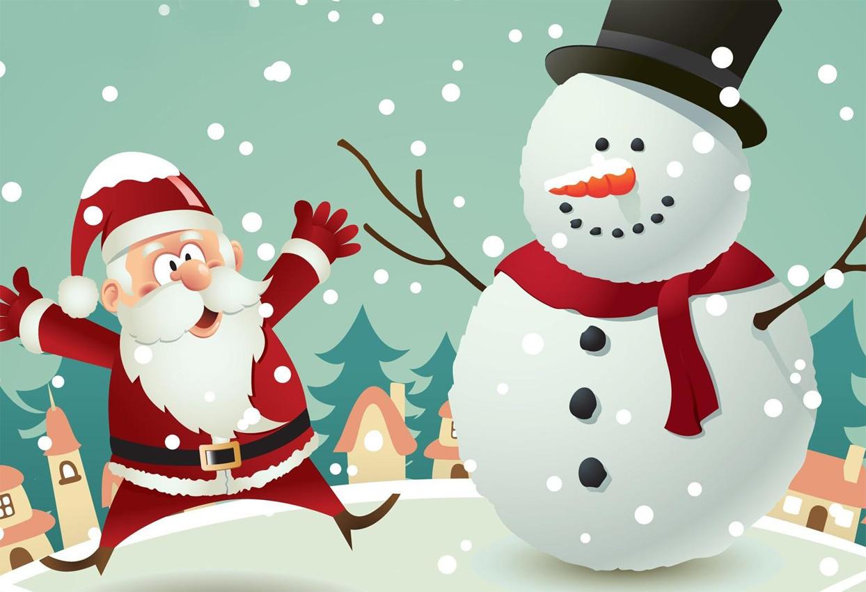 Weihnachtszeit ist unter anderem auch Geschenkezeit - Der perfekte Sta