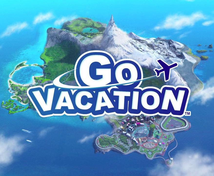 Ab in den Urlaub - überall und jederzeit mit GO VACATION für die Nin