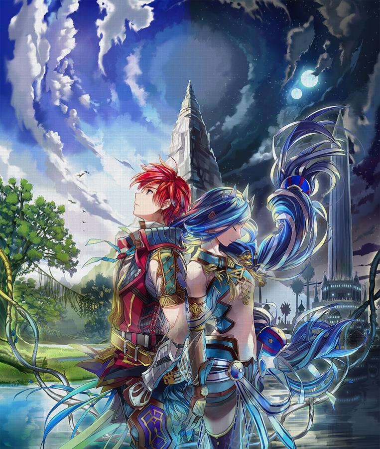 Das Rollenspiel Ys VIII: Lacrimosa of DANA erscheint im Sommer 2018 f�