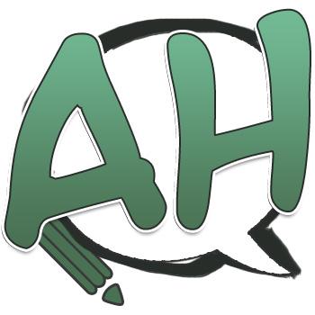 Neues Logo für Animehunter