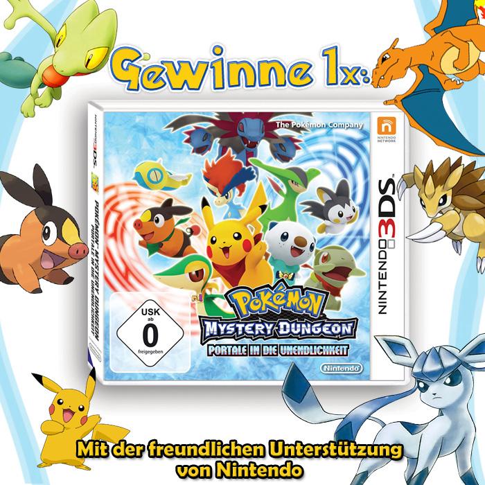 Das Ende vom Animehunter Gewinnspiel: Was ist dein Lieblings-Pokémon