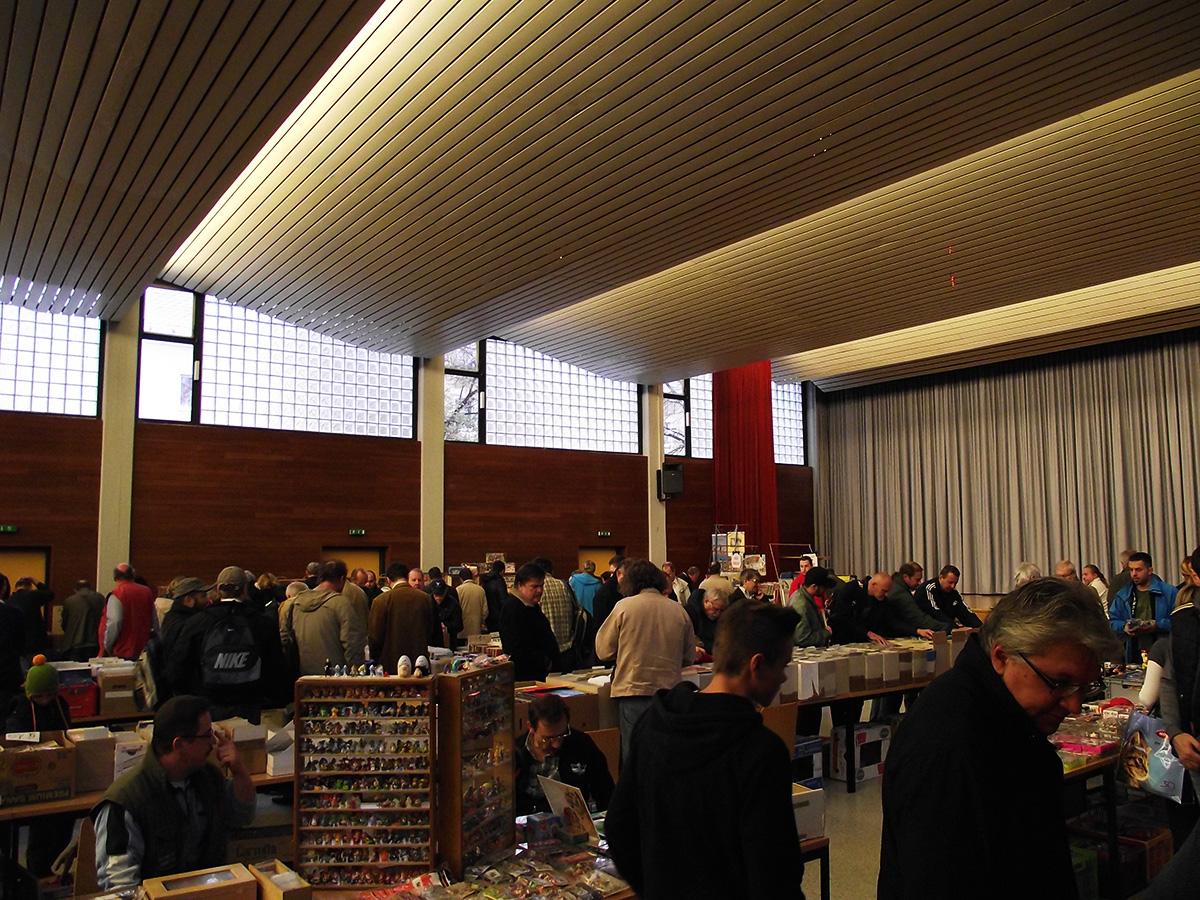 38. Comicbörse Linz