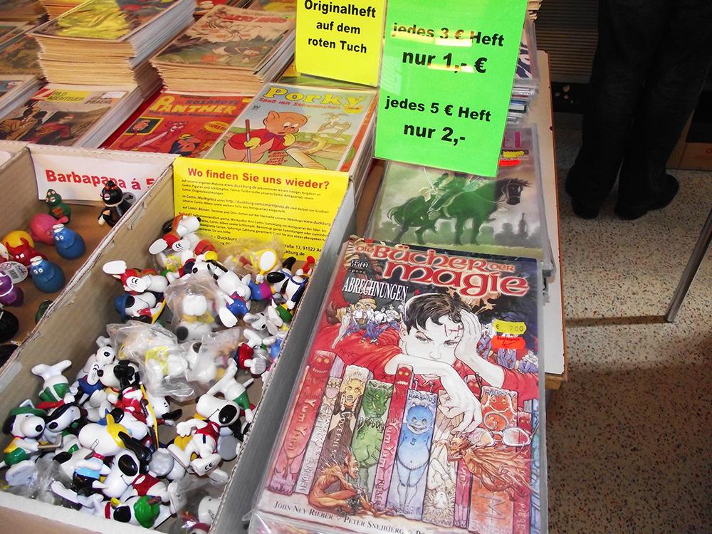 37. Comicbörse Linz