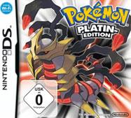 Pokemon Platin