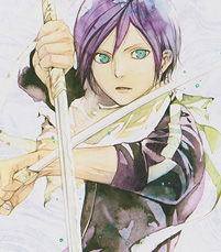 Noragami - Band 8
