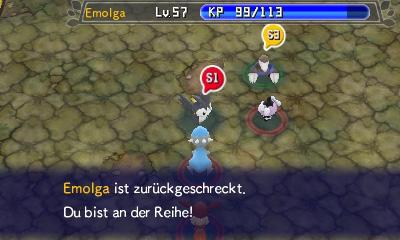 Pokemon Mystery Dungeon: Portale in die Unendlichkeit