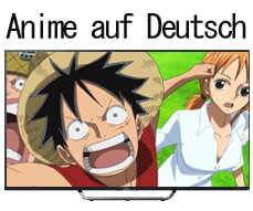 Anime Deutsch