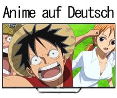 Anime Deutsch