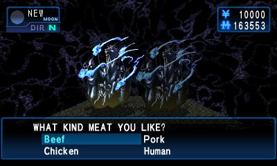 Shin Megami Tensei: Devil Summoner: Soul Hackers